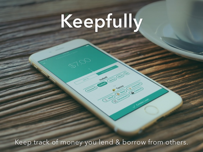 MyLoans for iPhone and iPad