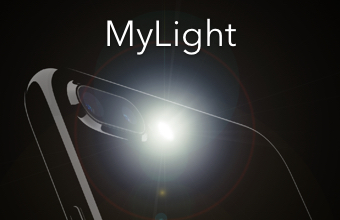 MyLight for iPhone and iPad